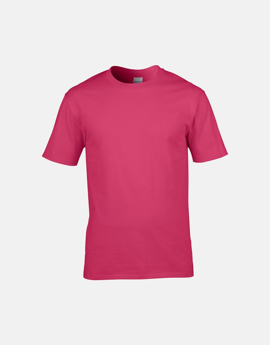 t-shirt irish heliconia