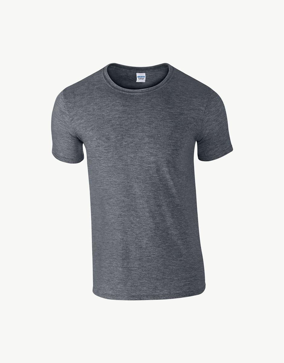 t-shirt event dark heater
