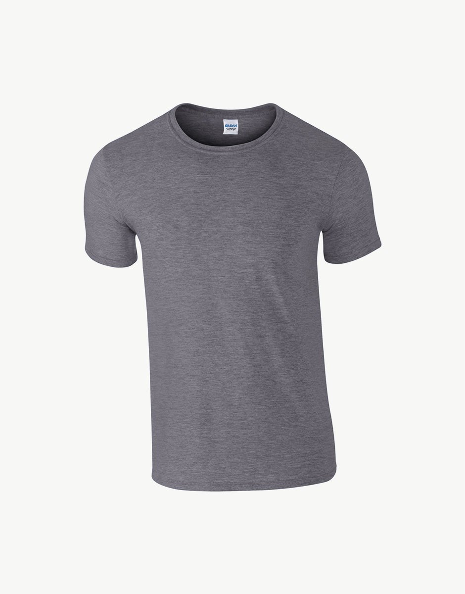 t-shirt graphite heater