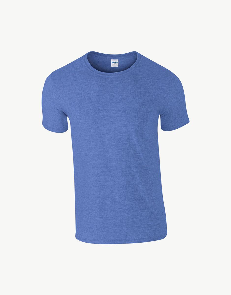 t-shirt heater royal