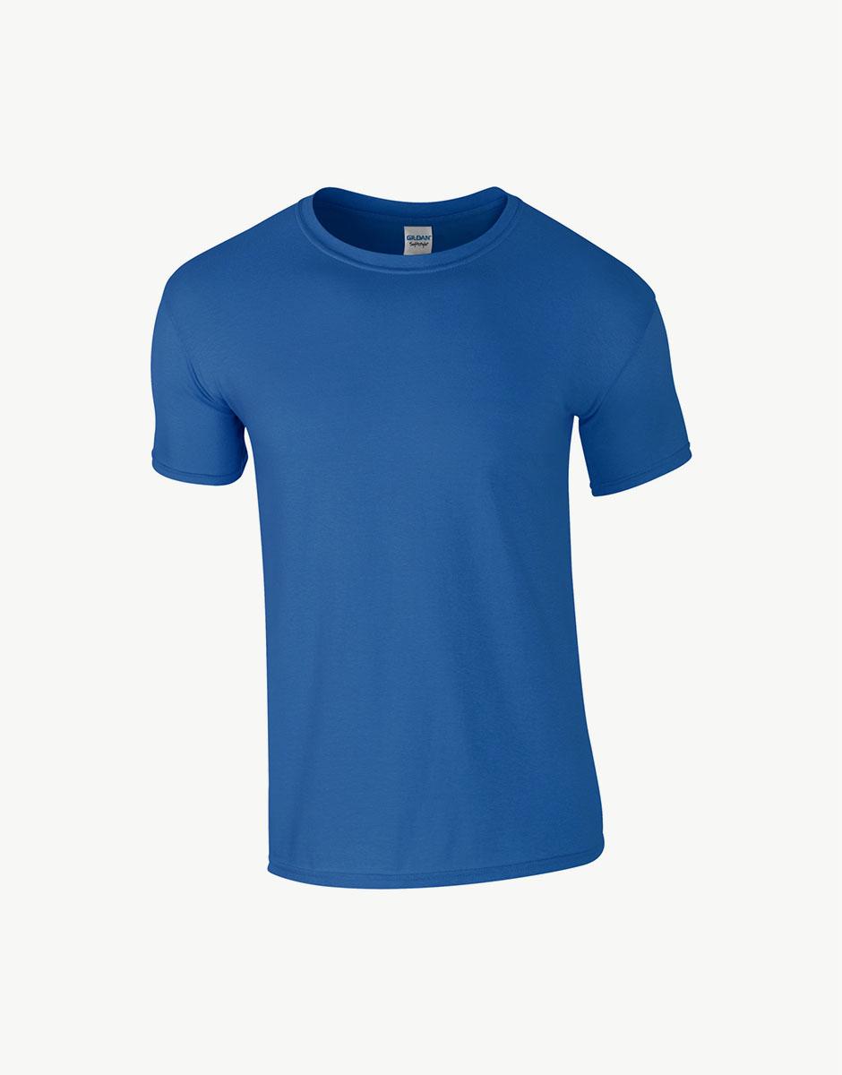 t-shirt royal