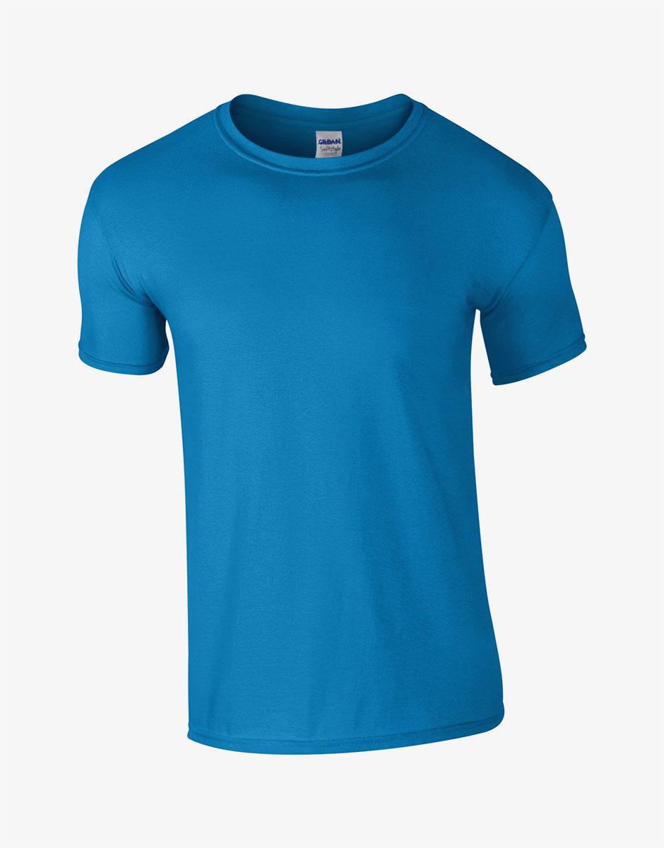 t-shirt sapphire