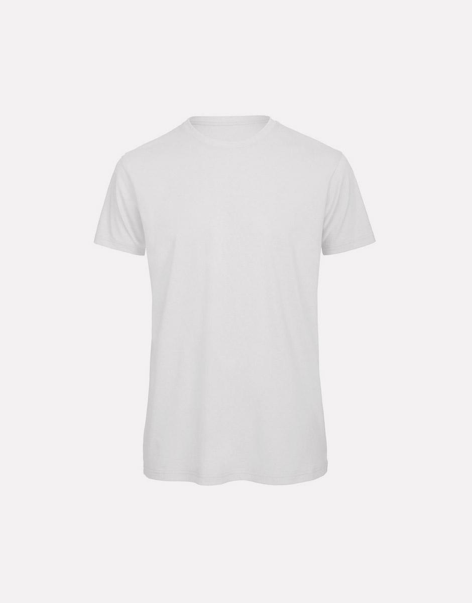 t-shirt earth white