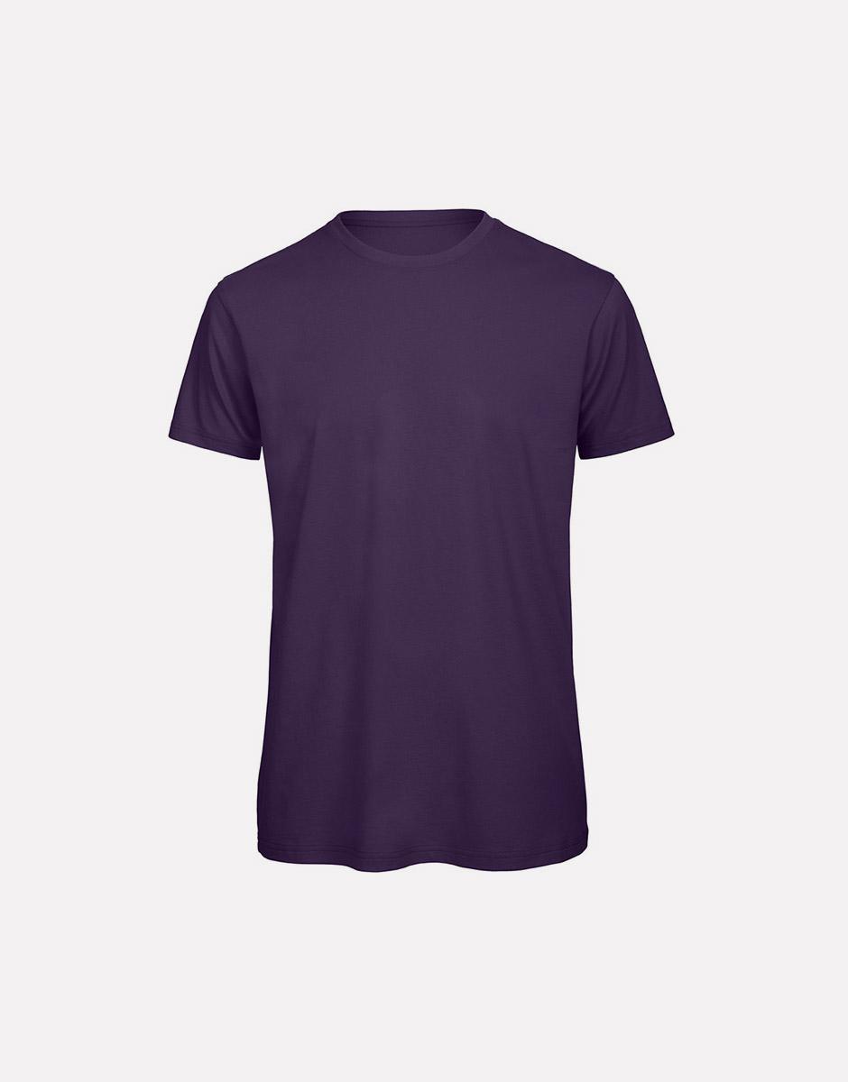 t-shirt earth urban purple