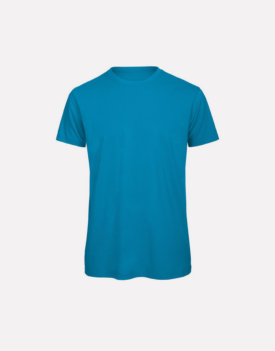 t-shirt earth atoll
