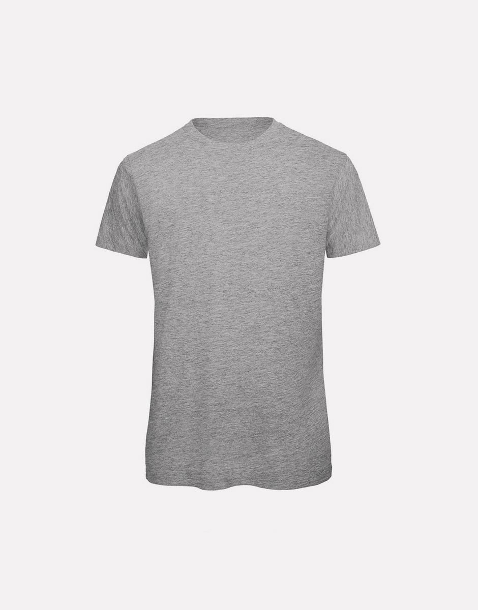 t-shirt earth sport grey