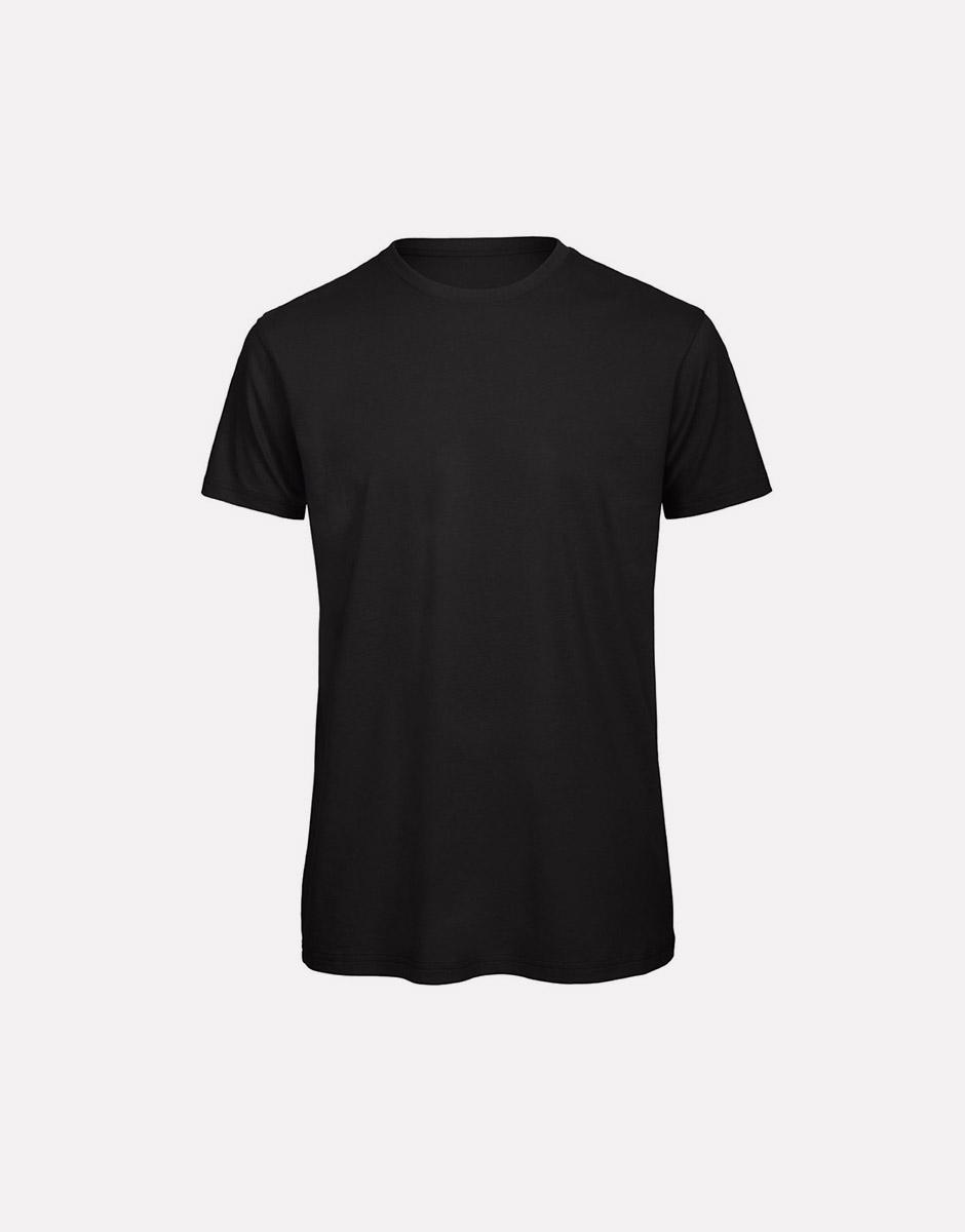 t-shirt earth black