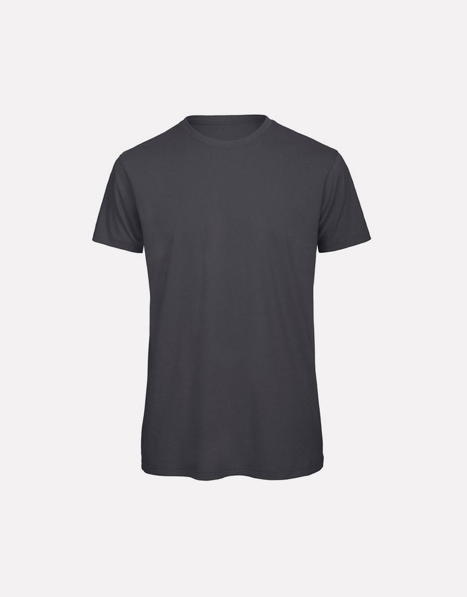 t-shirt earth dark grey