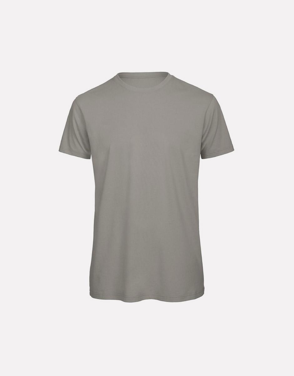 t-shirt earth light grey