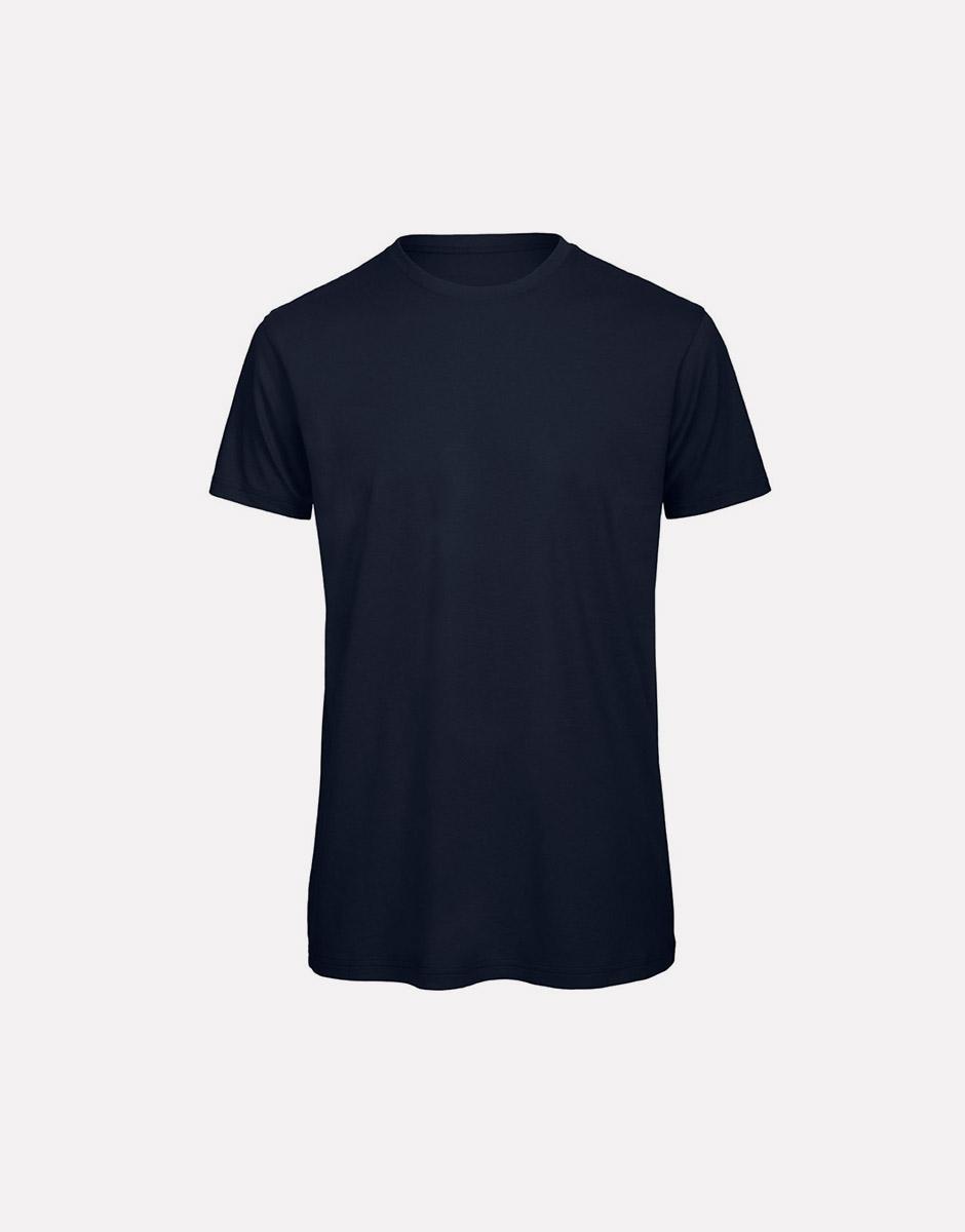 t-shirt earth navy