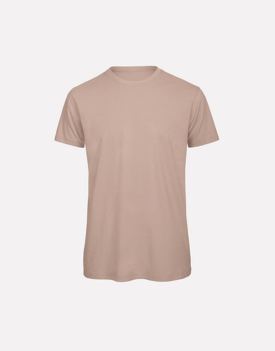 t-shirt earth millennial pink