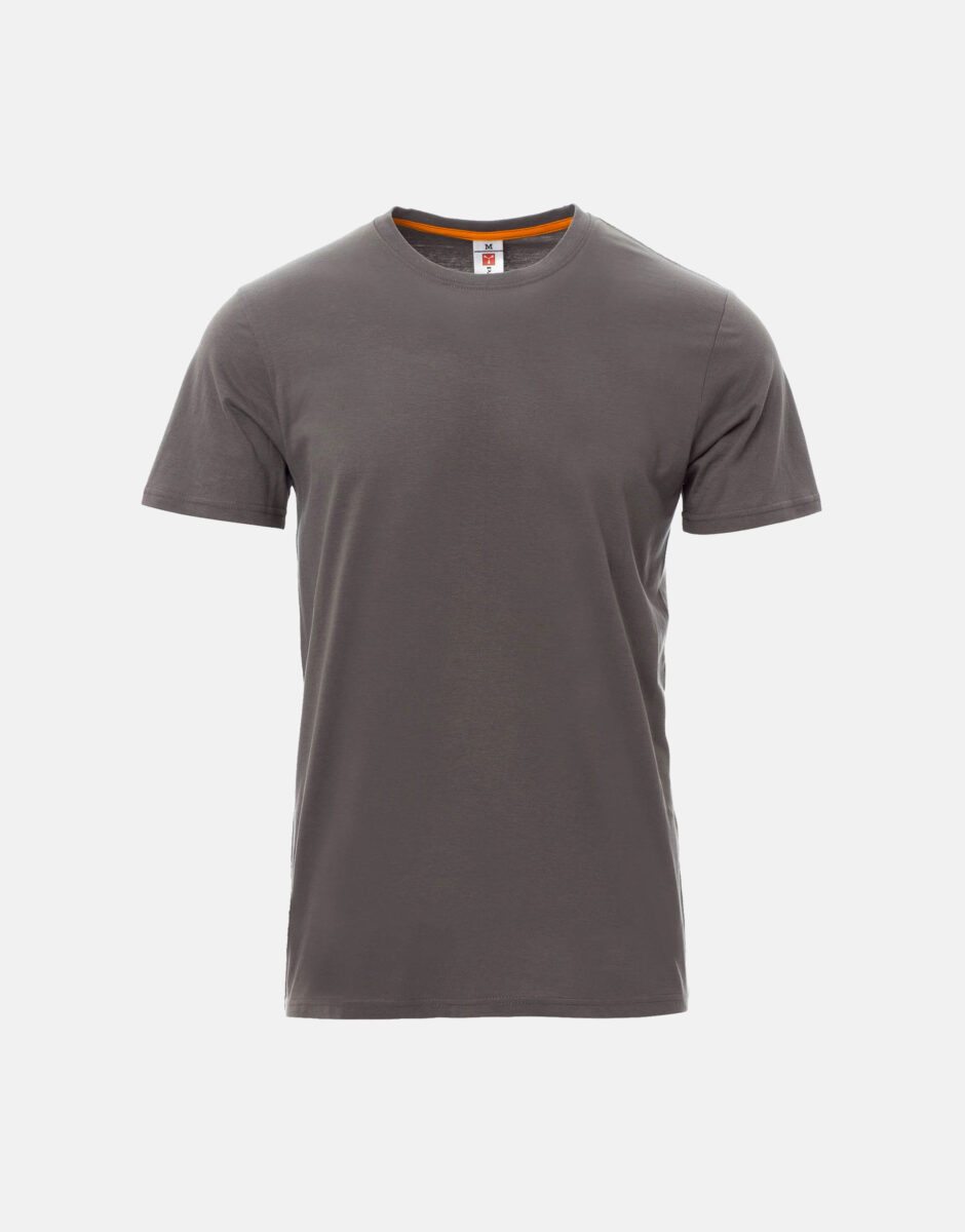 t-shirt always steel grey