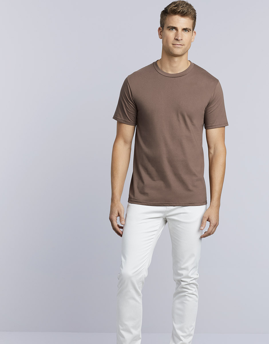 t-shirt passion uomo