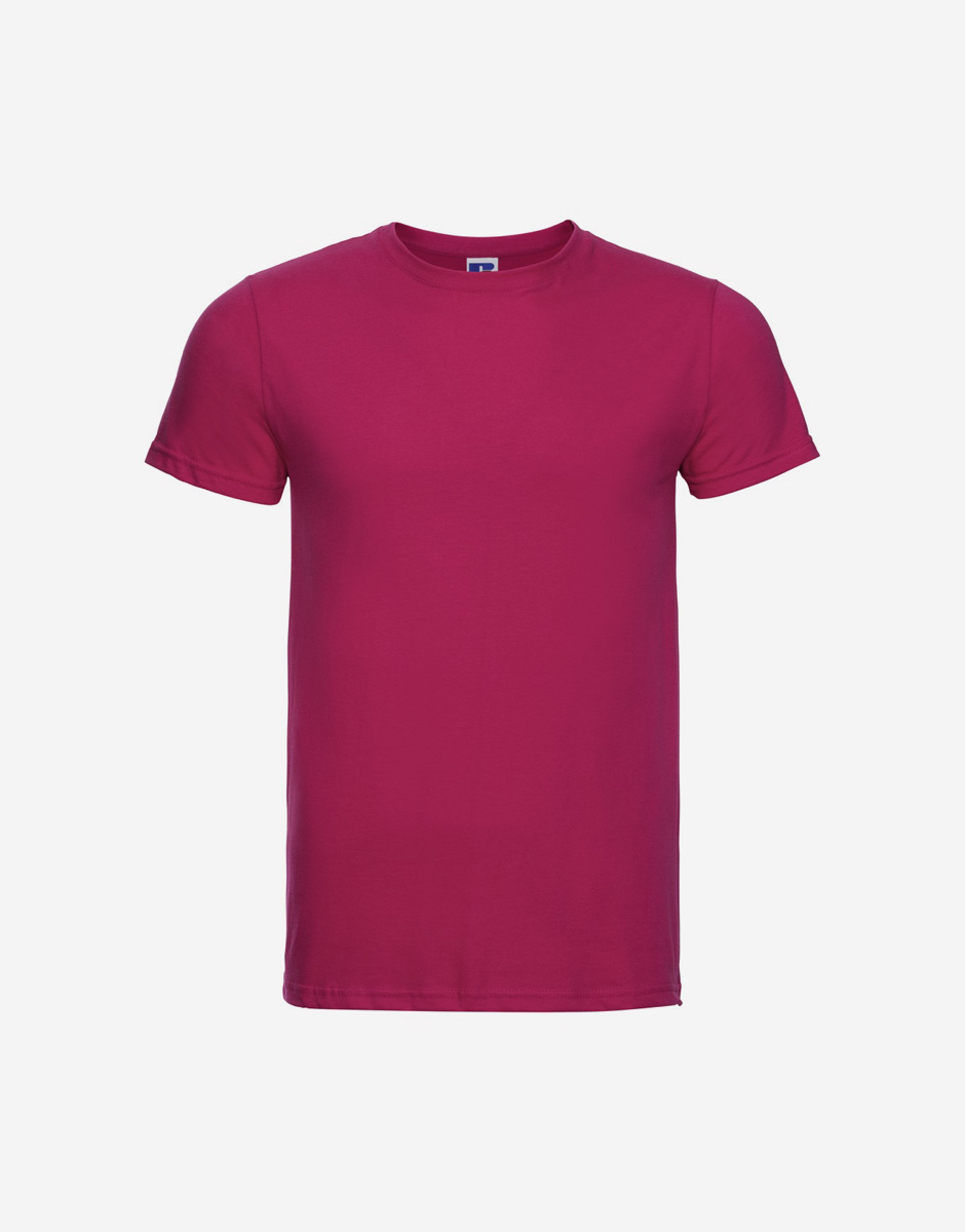 t-shirt style fucsia