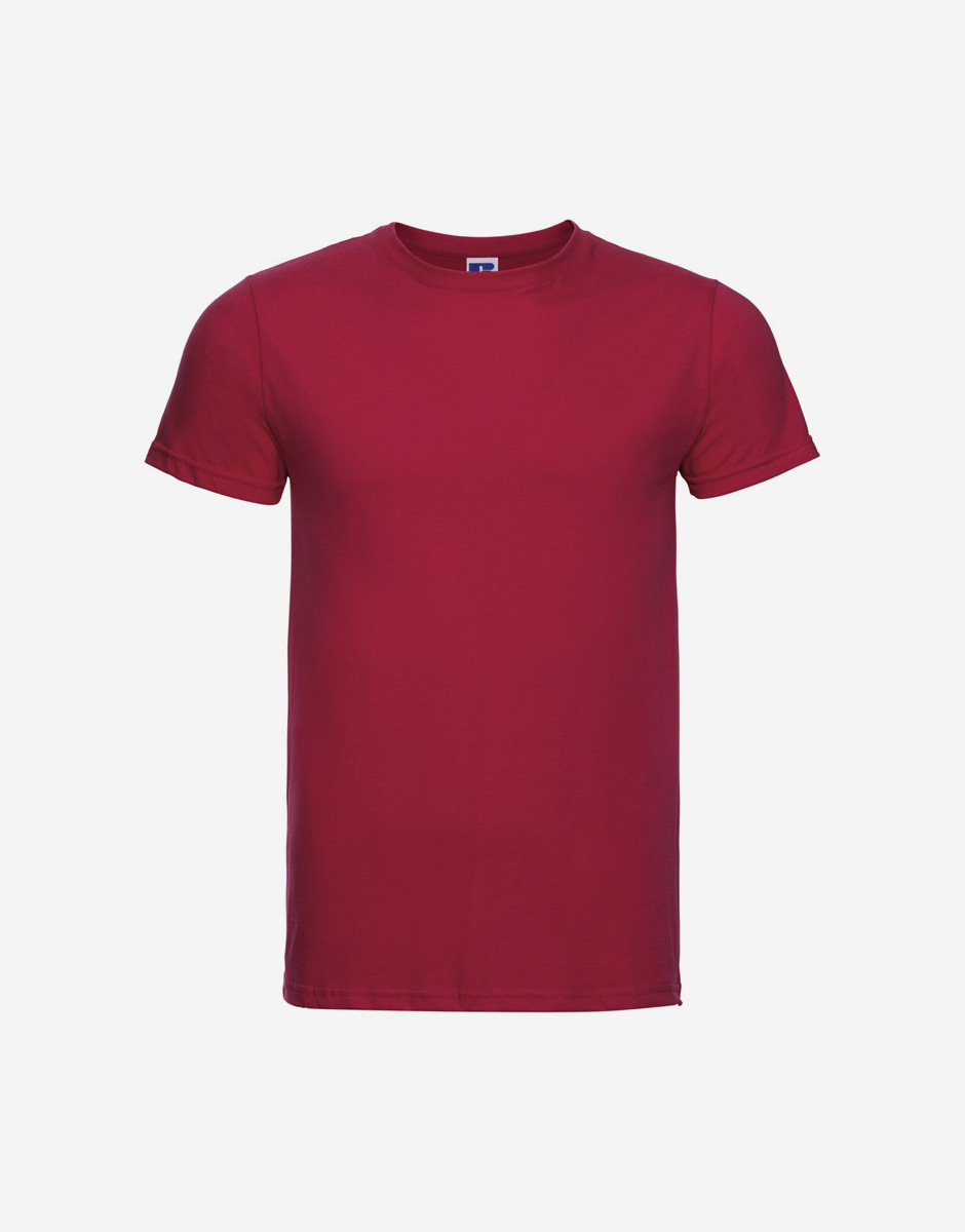 t-shirt style red