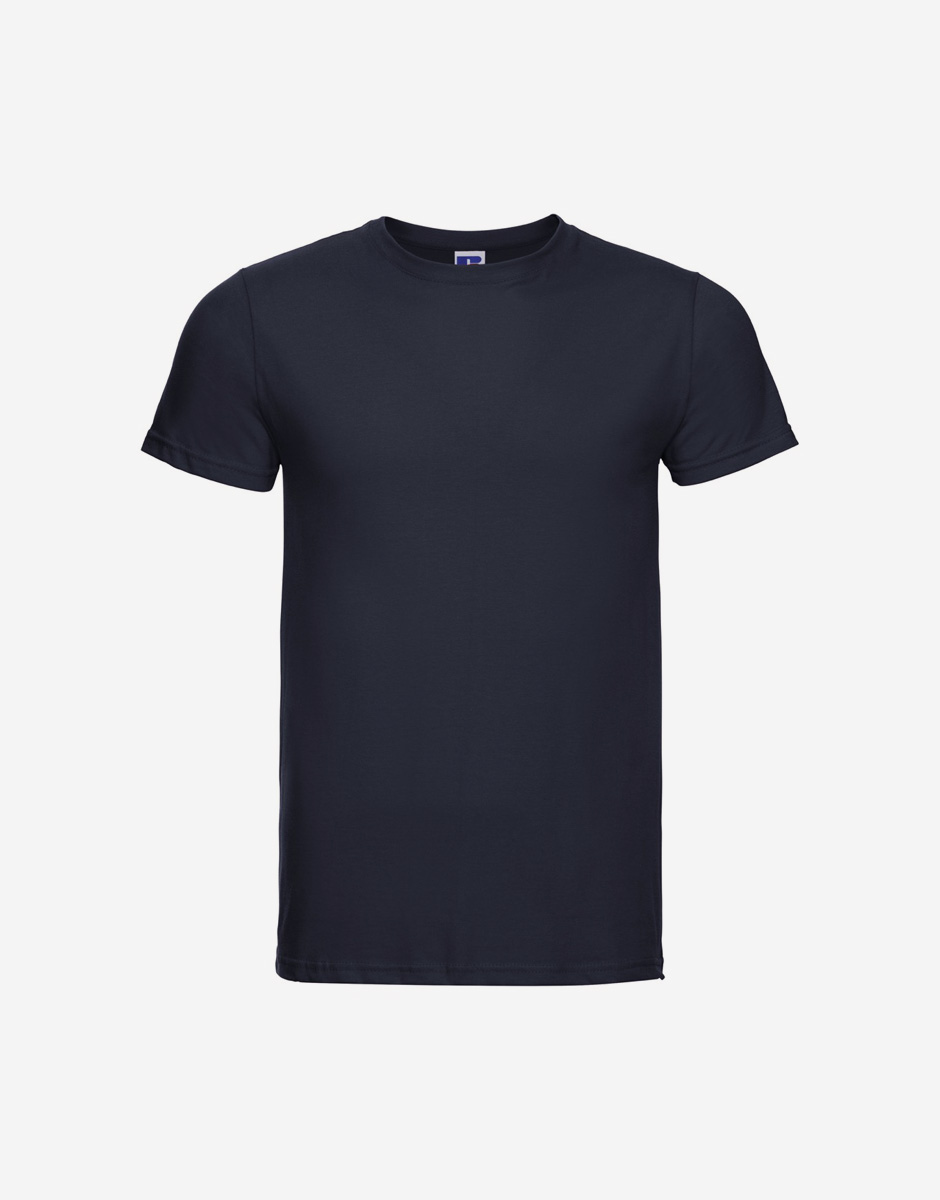 t-shirt style french navy