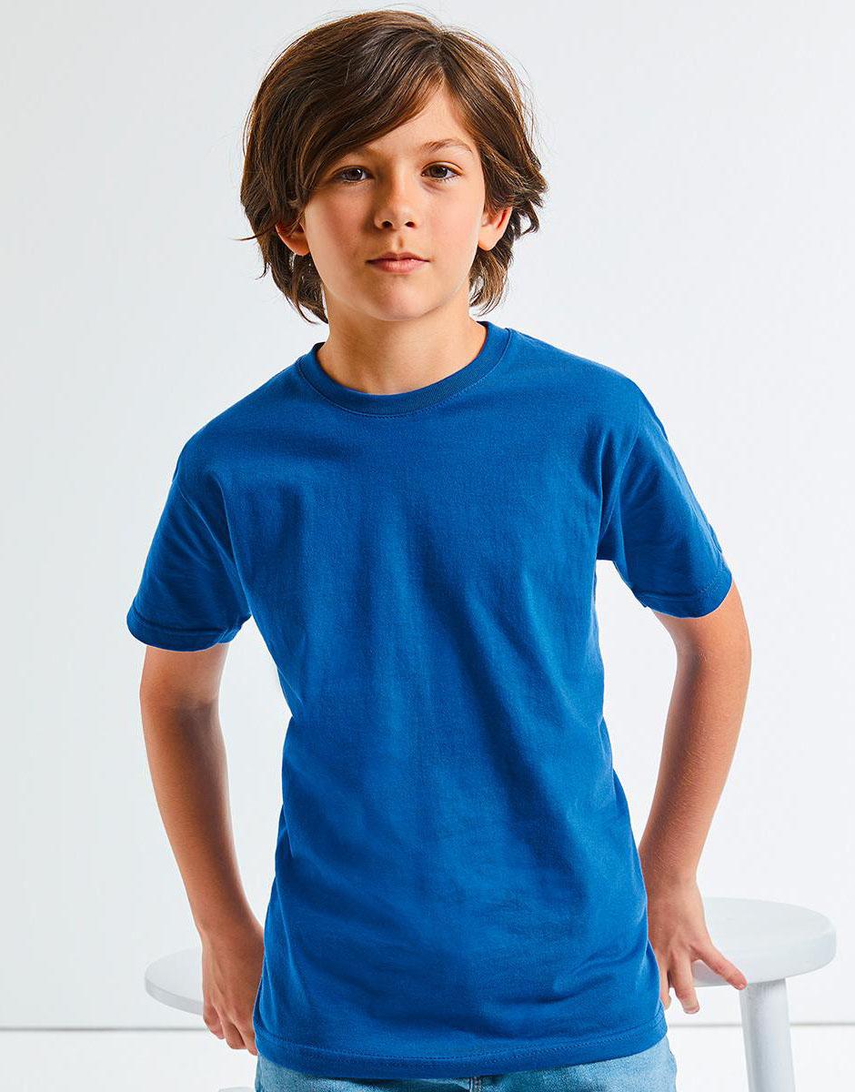 t-shirt style bambino