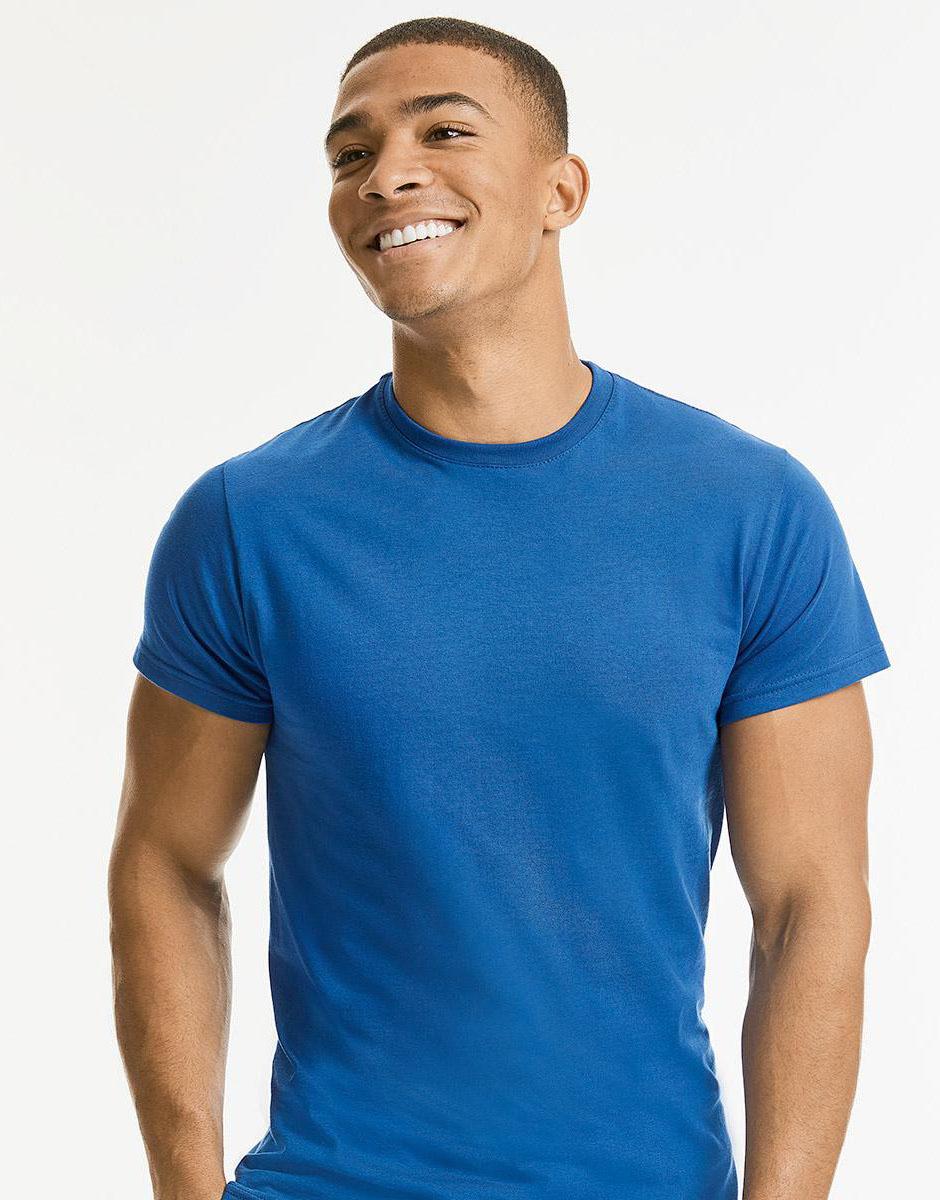 t-shirt style uomo