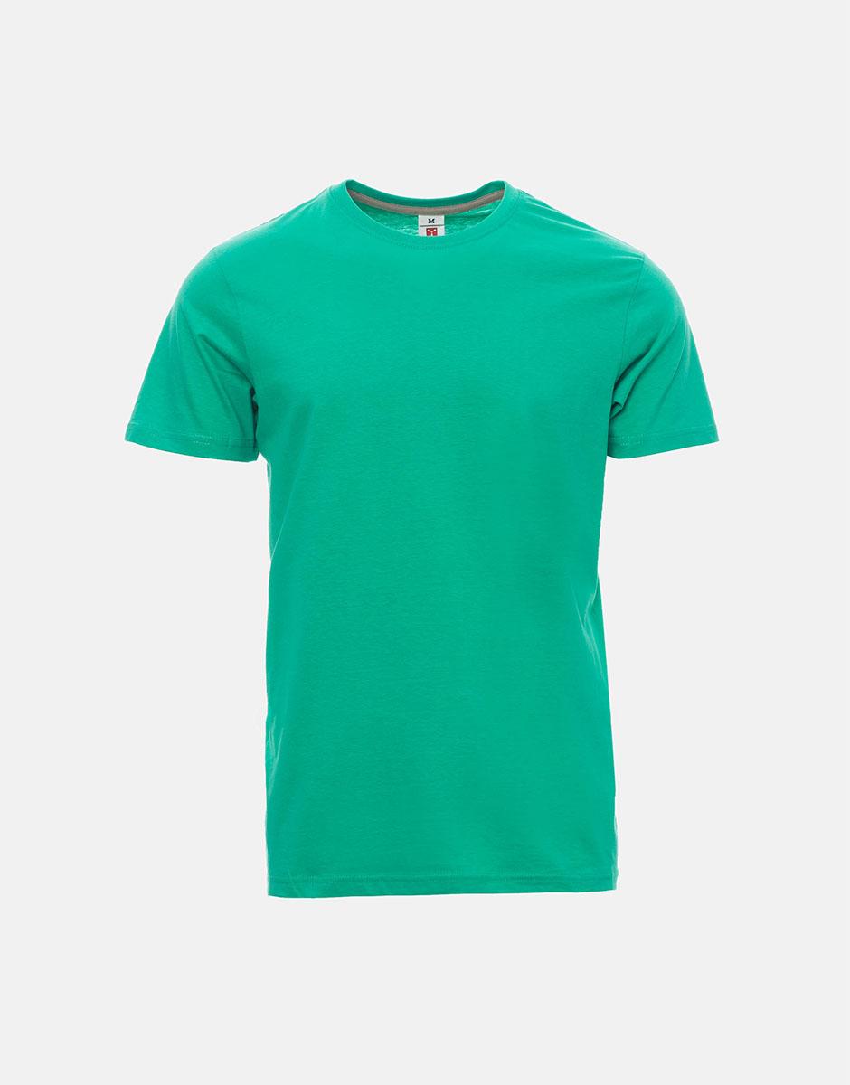 always emerald green
