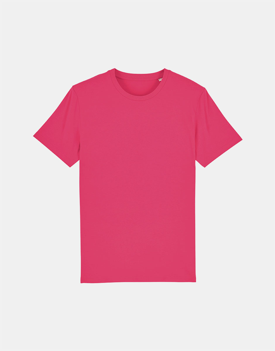 t-shirt pink punch