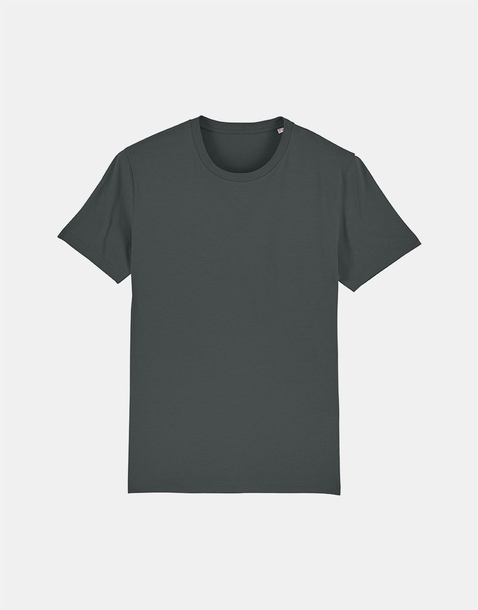 t-shirt antracite