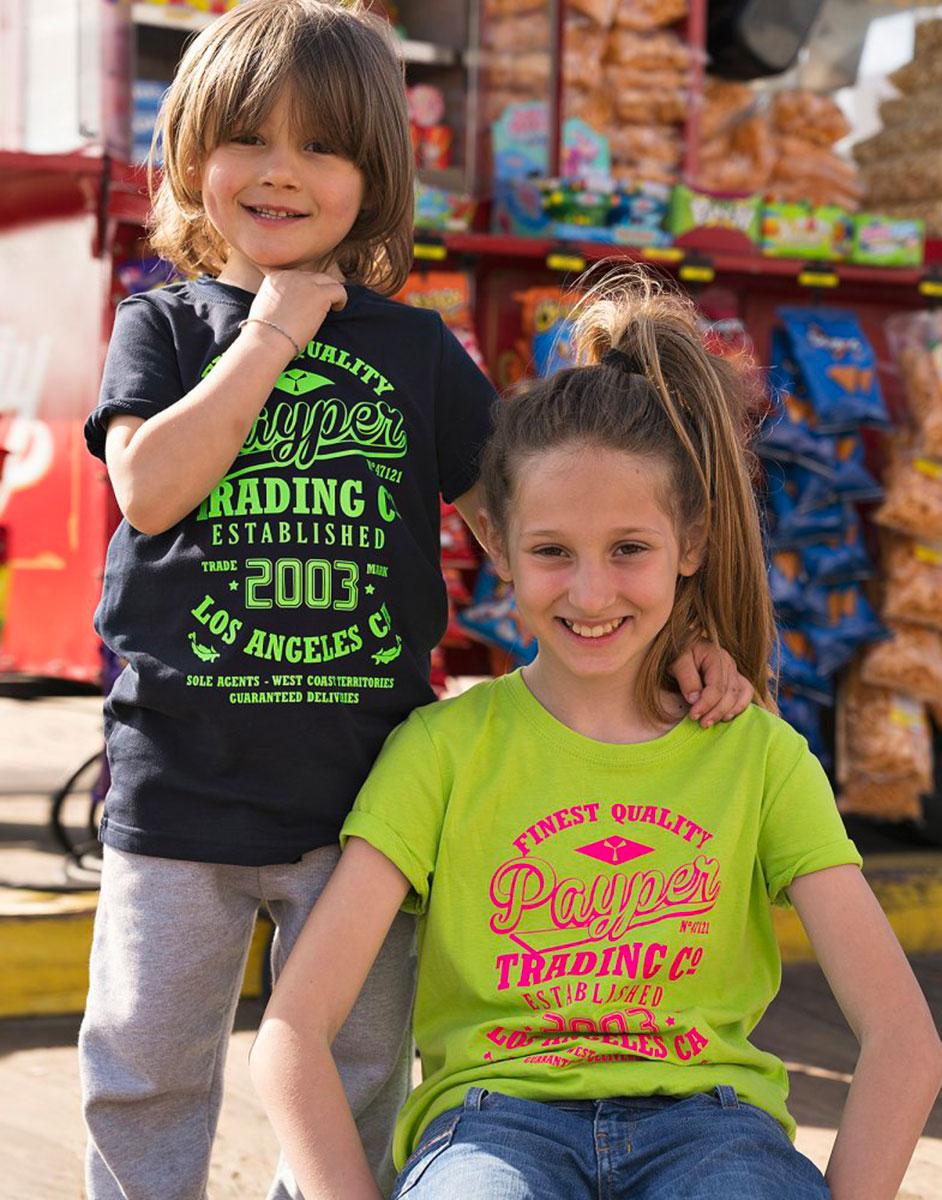 T-shirt-ALWAYS bambini